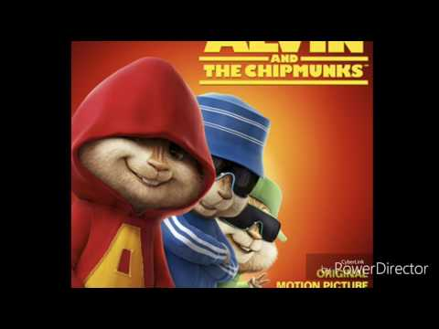 Young Thug, 2 Chainz, Wiz Khalifa,  Pnb Rock 'Gang Up ' Alvin and the Chipmunks Parody 2017