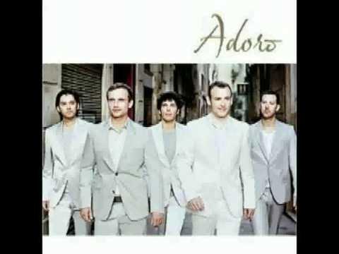 Adoro - Liebe Ist Alles (with lyrics)