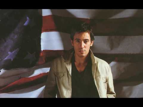Bruce Springsteen - Protection