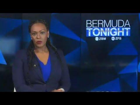 ZBM 'Bermuda Tonight' Newscast, May 17 2019