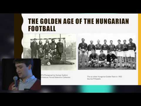Katalin Cseh-Varga and Kristóf Nagy | The Anti-Football of the Hungarian (česky)