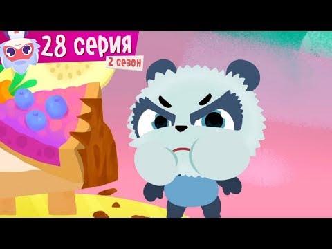 Дракоша Тоша 🐲 - Яшин сон! Что получится, если спать голодным? - развивающий мультфильм для малышей