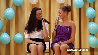 Выпускной последний звонок видео(Видеосъемка последнего звонка и выпускного вечера 2010 года в школе №6 города Мытищи. Фрагменты Видеосъемка..., 2011-04-07T09:26:35.000Z)