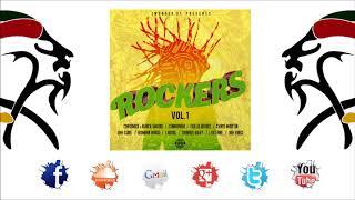 "J Boog - Break Us Apart (Album 2017 ""Rockers Vol 1"" By Johnny Wonder 21)"
