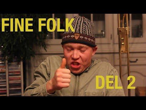 Fine Folk del 2