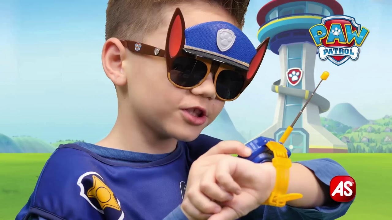 5949174768a Λαμπάδα Paw Patrol στα Max Stores! - YouTube