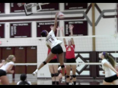 Simone Lee Mixtape (Top 10 In Nation) 2014 Penn State Commit