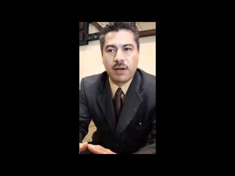 Interview with Miguel Angel Barron, new Mariachi Vargas Vihu
