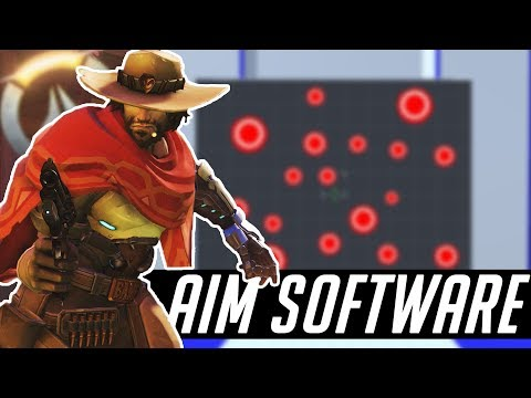 Using Software to Help Your Aim