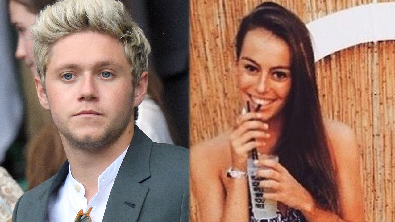 Who is Niall Horan dating Niall Horan girlfriend wife