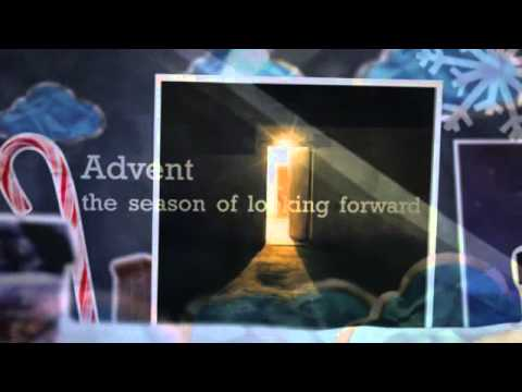 Advent: 'Waiting For Jesus'