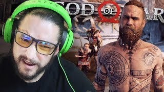 BALDURS LAST FIGHT THE END FINALE - GOD OF WAR Gameplay Part 19