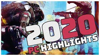 PC-Releases 2020 | Neue PC Spiele-Highlights