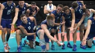 #Rio2016 - Italia-USA 3-2: Ivan Zaytsev