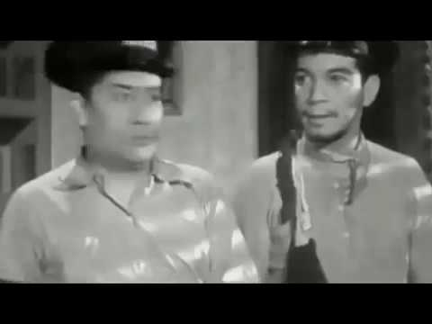 Soy un profugo Cantinflas Pelicula completa