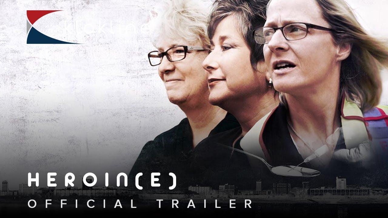 Download 2017 Heroine   Official Trailer 1 HD Netflix   Klokline