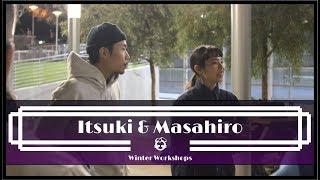 Winter Workshop Series | Itsuki & Masahiro | Daniel Caesar - We Find Love