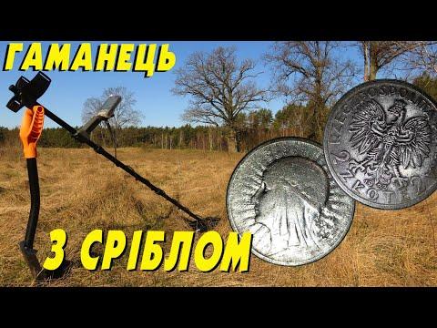 Приємний сюрприз на старому тракті #УкраїнськіКопачі #minelab #equinox800