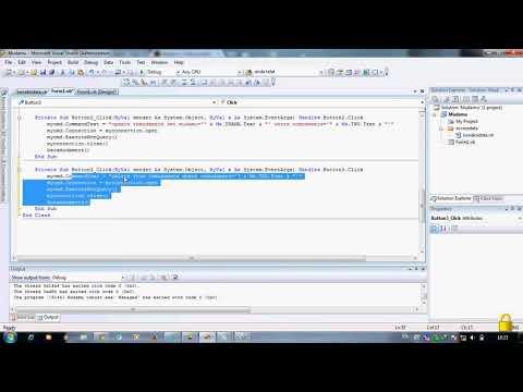 Cara Menggunakan Devexpress Di Vb Net