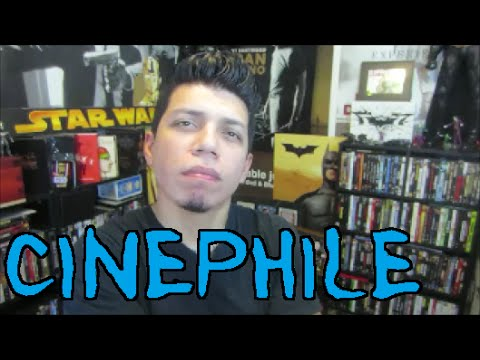 What Is A CINEPHILE?  - GMH