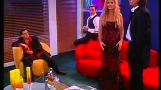 Дикая кошка / Gata salvaje (2002) Серия 135