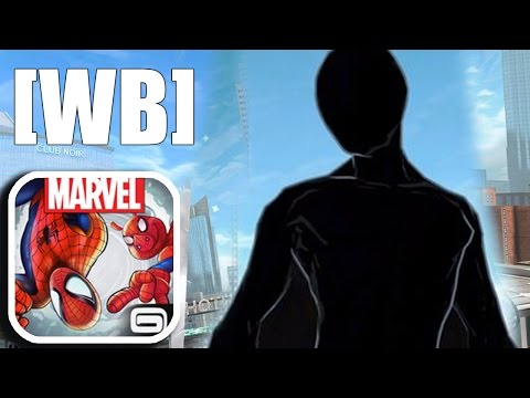 Spider-Man Unlimited: Dusk Secret Suit Overview [Android/iPad]