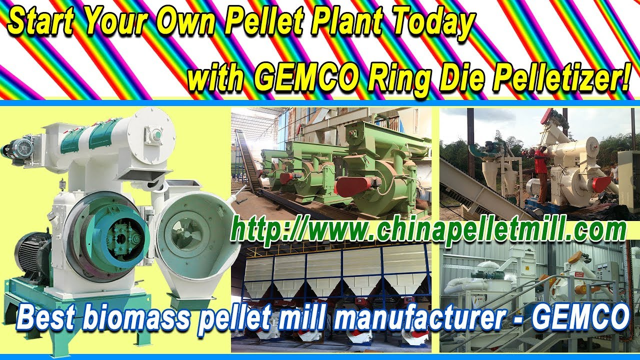 Discussion on this topic: How to Make Wood Pellets, how-to-make-wood-pellets/