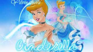 Me singing If you can dream (Only Cinderella)