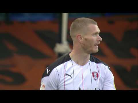 Luton Rotherham Goals And Highlights
