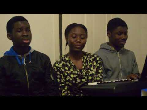 DEA VOCALS | Falling on my knees & Withholding nothing Medley