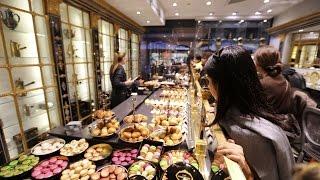Follow me to taste the Pastries & Desserts of {PARIS}