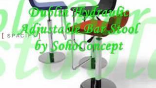 Contemporary Bar Stools, Kitchen Counter Stools