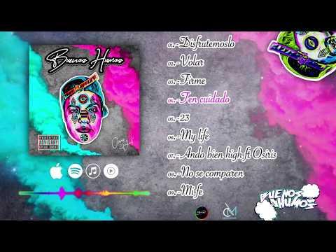 4.-Chris Blunt- Ten cuidado (Prod. Young Haster)