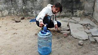 इसमे माचिस कि तिल्ली डालो ओर फिर देखो मज़ा - Top Awesome Science Experiment in Hindi