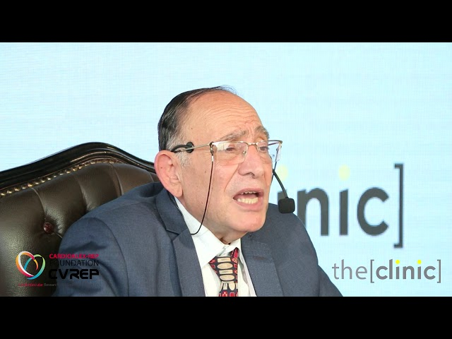 الأستاذ الدكتور سمير رفلة يتحدث عن توقف القلب المفاجىء