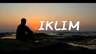 Download lagu Iklim- Di Pintu Mahligai (Lirik)