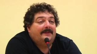 Дмитрий Быков читает свои стихи