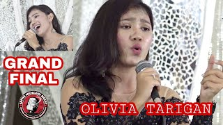 Olivia Tarigan | Urdo - urdo Nagori Dolok & Lakahkkon Ma Inang | Grandfinal Sapna Mencari Bakat