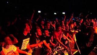 Lagwagon - May 16th (Live in Sydney) | Moshcam