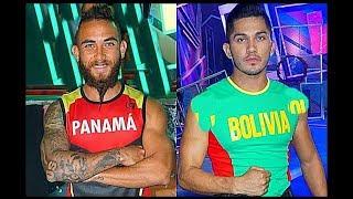 Calle 7 Bolivia - BOLIVIA vs PANAMÁ: IROSHY vs RAFE / LA REVANCHA