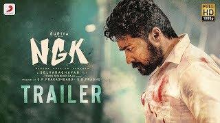 NGK - Official Trailer | Suriya, Sai Pallavi | Yuvan Shankar Raja | Selvaraghavan | Review