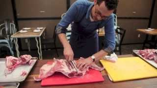 Barnyard Venice - Whole Animal Butchery with Jesse Barber