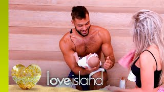 The Stork makes a special delivery to our Islanders 🍼 | Love Island Series 6
