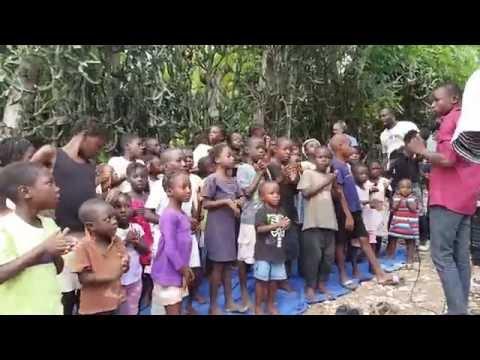 Fun Haitian Creole kids song