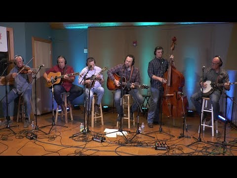 WMNF Live Music Showcase: Born Lonesome mp3