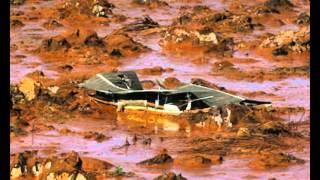 Dam Burst In Brazil Leaves 15 Dead and Dozens Missing