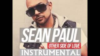 [OFFICIAL REMAKE] SEAN PAUL - OTHER SIDE OF LOVE INSTRUMENTAL REMAKE BY ROBI G MUZIK [2013]