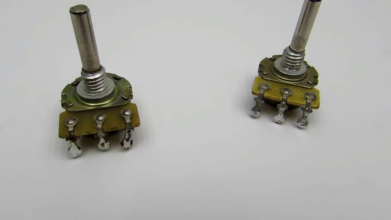 Adjustable Voltage And Current Regulator Youtube