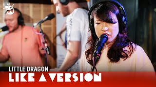 Little Dragon cover Kelis