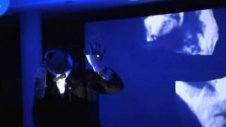Ergo Phizmiz at the Whitechapel Gallery - Music & Live Words